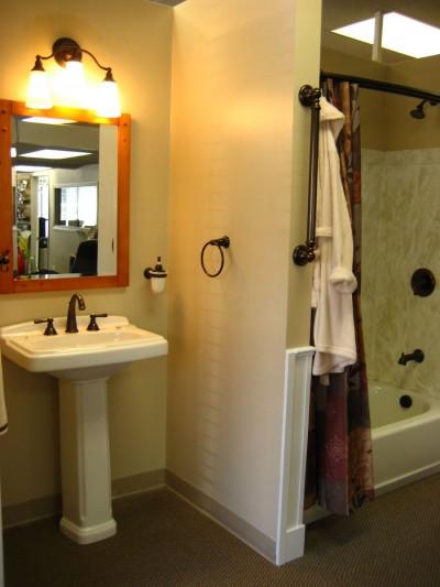Plumbing Supplies Showroom | Plumbing Fixtures | Standard Supply ...